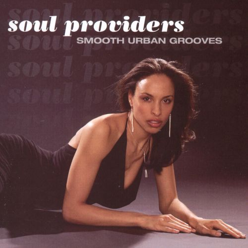 Smooth Urban Grooves