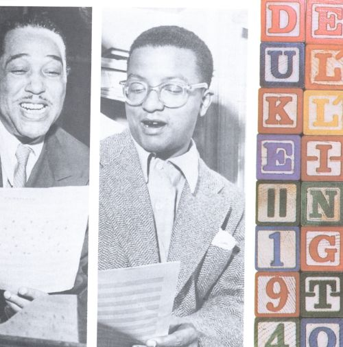Duke Ellington and His Orchestra, Vol. 2: 1943