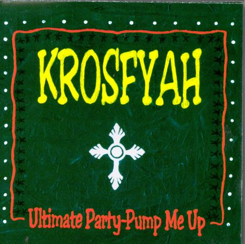 Ultimate Party: Pump Me Up