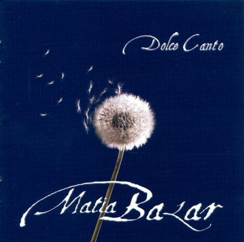 Dolce Canto: San Remo 2001