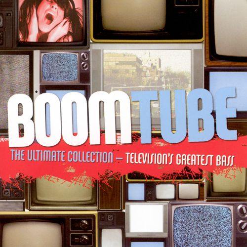 The Ultimate Collection Country Greats: Boom Tube: The Ultimate Collection: Television's Greatest