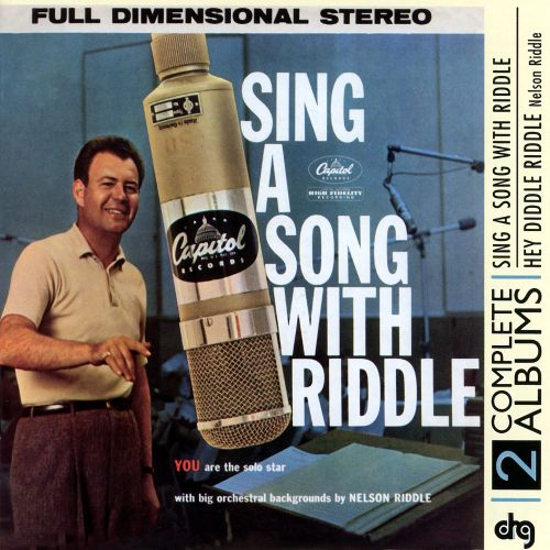 Sing a Song with Riddle/Hey Diddle Riddle