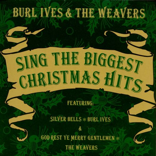Sing the Biggest Christmas Hits