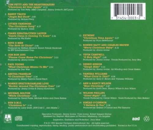 Christmas In The Country Cd