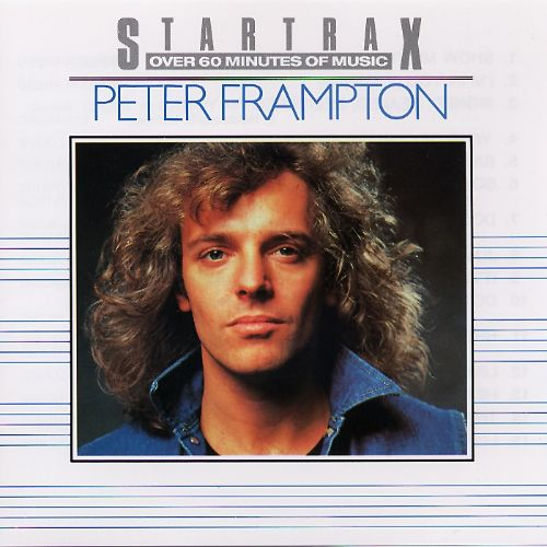 The Best of Peter Frampton [Spectrum]