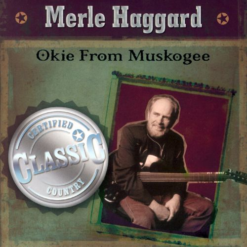 Okie from Muskogee [Cbuj Ent Compilation]