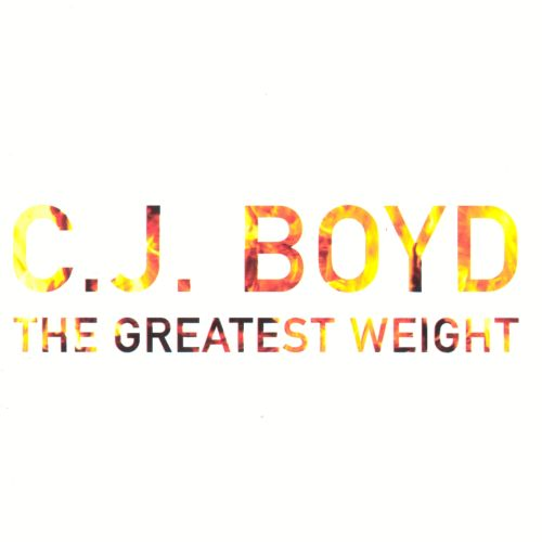 The Greatest Weight