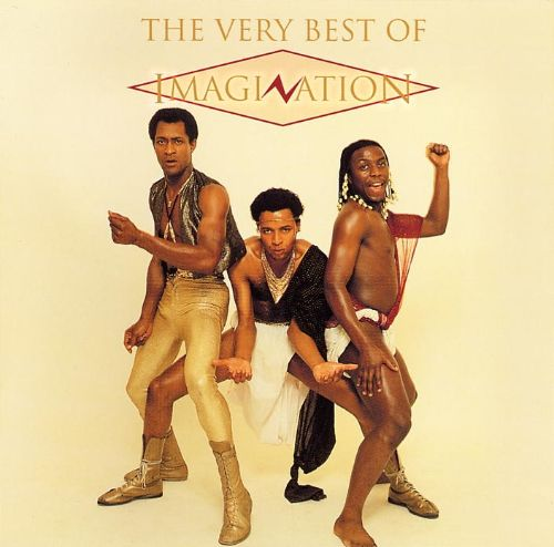 The Very Best of Imagination [Music Club]