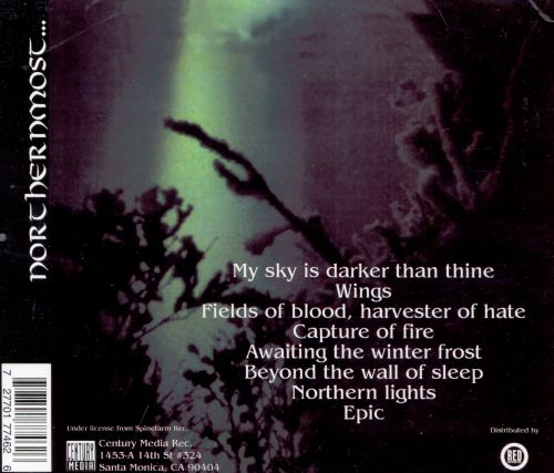 North from Here/Shadows of the Past