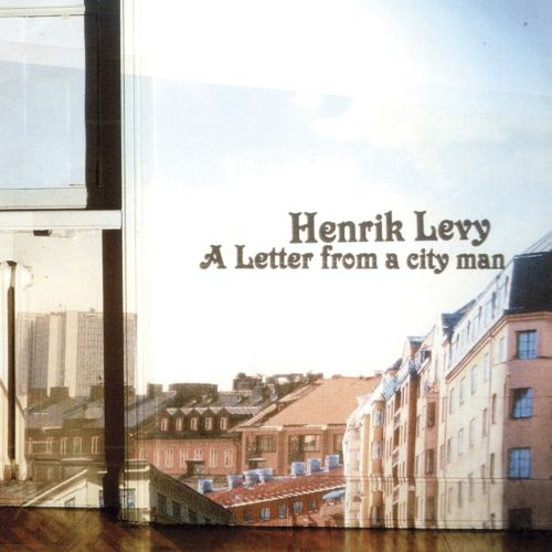 A Letter from a City Man