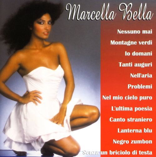 Marcella Bella [1998]
