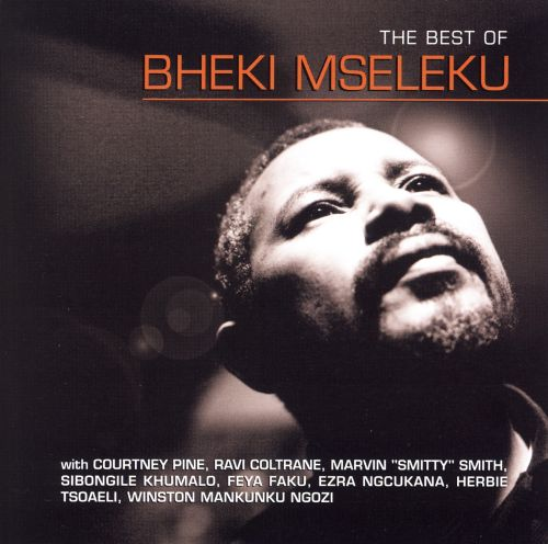 The Best Of Bheki Mseleku