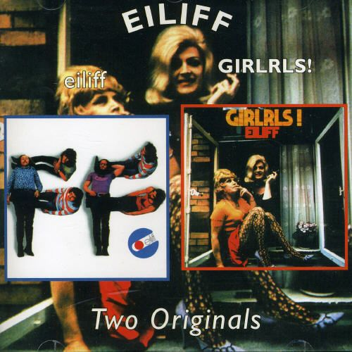 Eiliff/Girlrls!