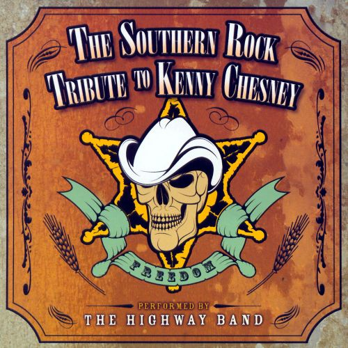 The Southern Rock Tribute to Kenny Chesney