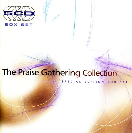 The Praise Gathering Collection