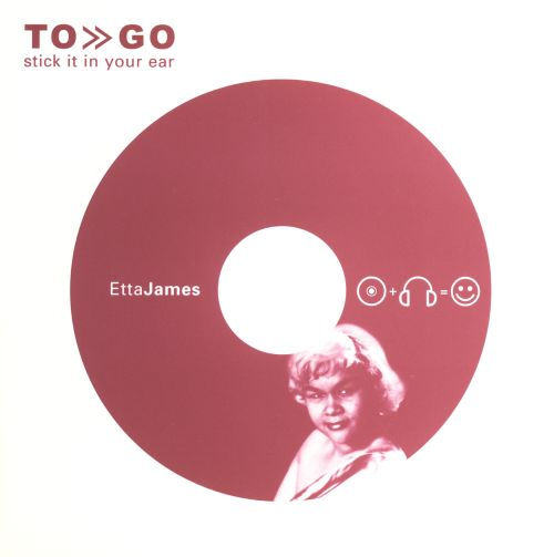 To Go: Stick It in Your Ear - Etta James | Songs, Reviews