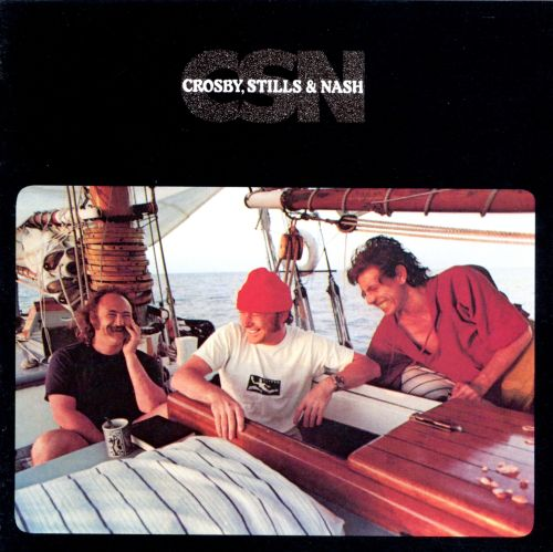 Image result for crosby stills and nash csn