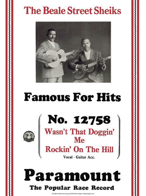 Famous For Hits