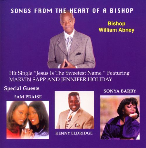 Songs from the Heart of a Bishop