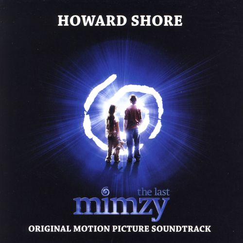 The Last Mimzy [Original Motion Picture Soundtrack]
