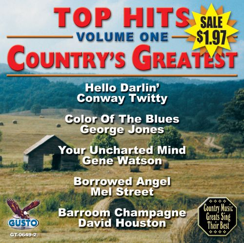 Vol. 1 Country's Greatest