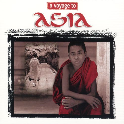 A Voyage to Asia