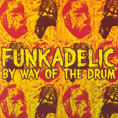 By Way of the Drum