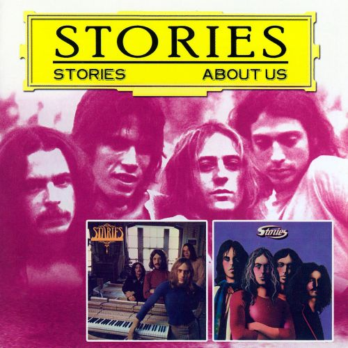 Stories/About Us