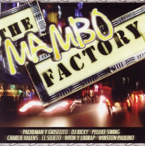 The Mambo Factory, Vol. 1