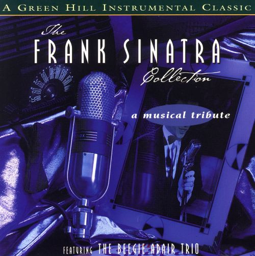 Frank Sinatra Collection: A Musical Tribute