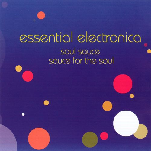 Essential Electronica