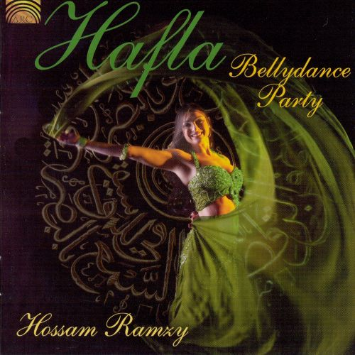 Bellydance Party