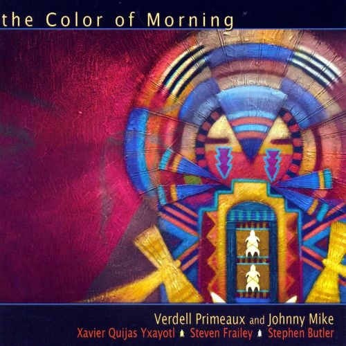 The Color of Morning