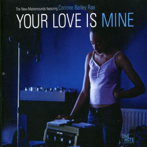 Your Love Is Mine