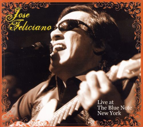 Live At The Blue Note New York