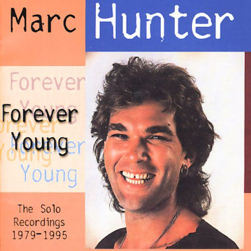 Forever Young: Solo Recordings 1979-1995