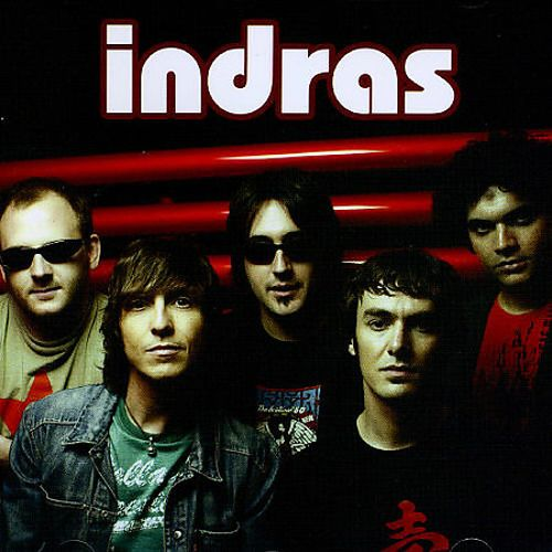 Indras
