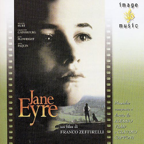 Jane Eyre [Sony Original Soundtrack]