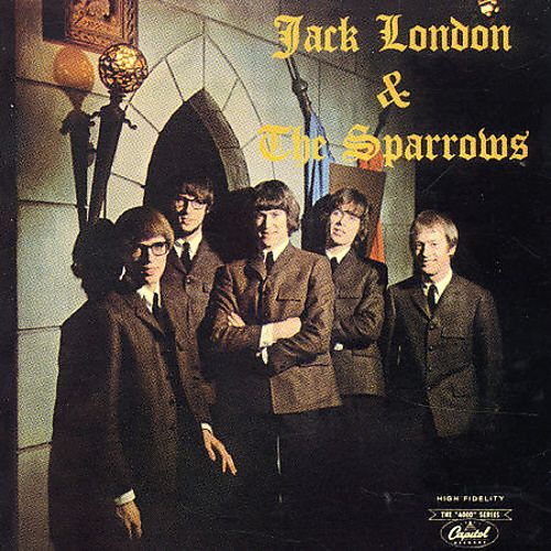 Jack London & the Sparrows