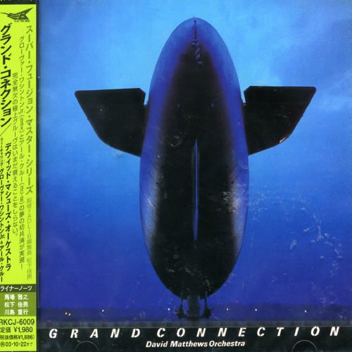 Grand Connection