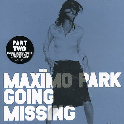 Going Missing [CD #2]