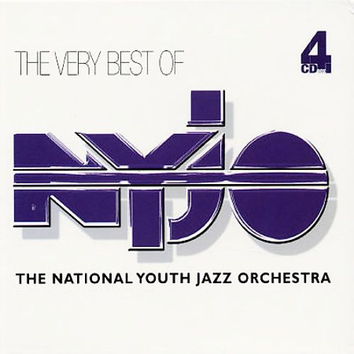 Very Best of National Youth Orchestra