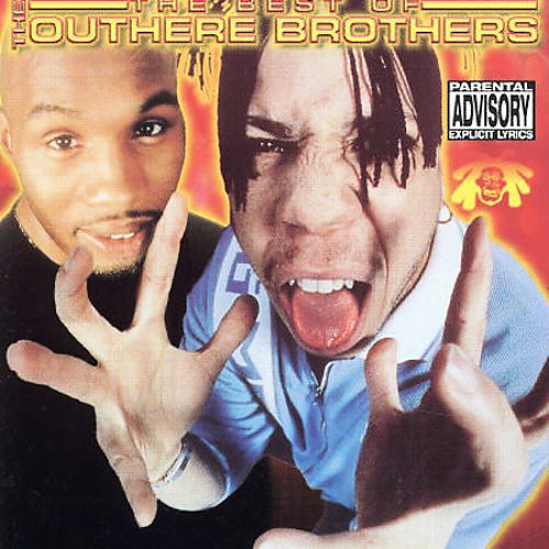 Best of Outhere Brothers