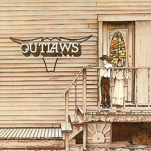 The Outlaws/Lady in Waiting