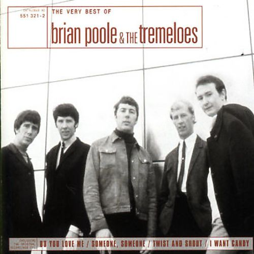 The Very Best of Brian Poole and the Tremeloes