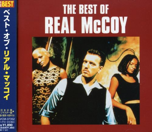 Best of Real McCoy