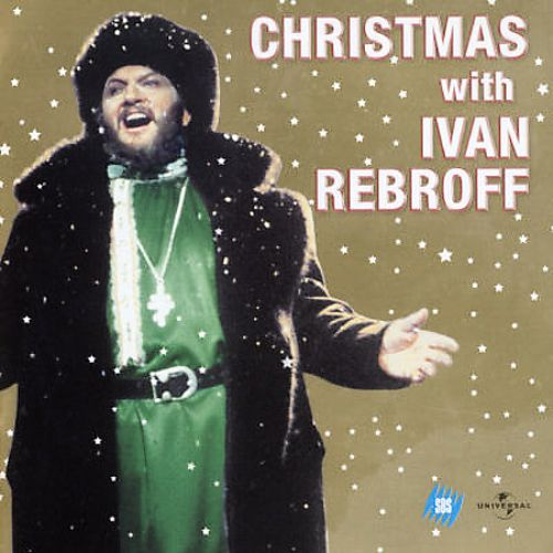 Christmas with Ivan Rebroff