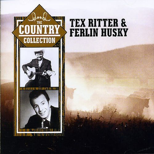 Country Collection: Tex & Ferlin