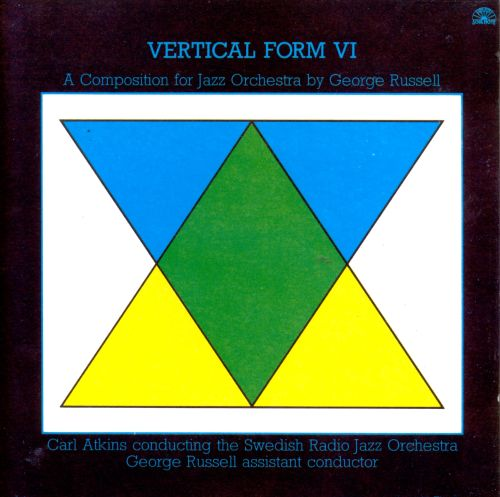 Vertical Form 6 - George Russell | Songs, Reviews, Credits | AllMusic