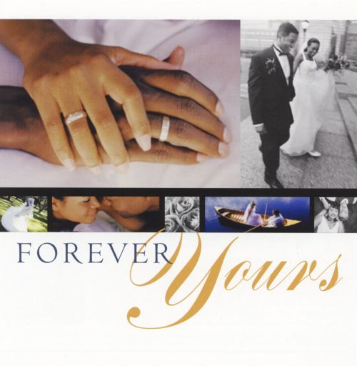 Forever Yours [Alliant]